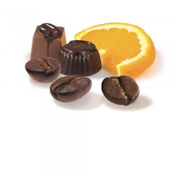 kawa smakowa chocolate orange