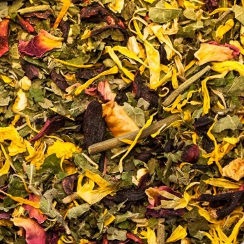 herbata ziołowa dobranoc