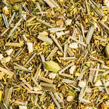 Herbata zielony rooibos masaja