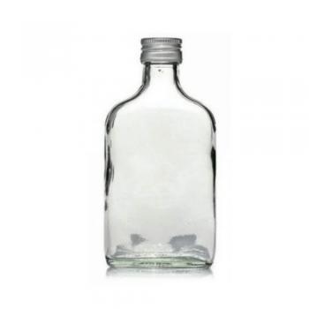 butelka 200ml taschenflasche