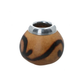 Matero calabaza do yerba mate