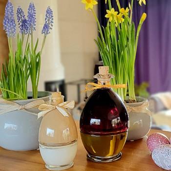 Butelka Wielkanocne jajo