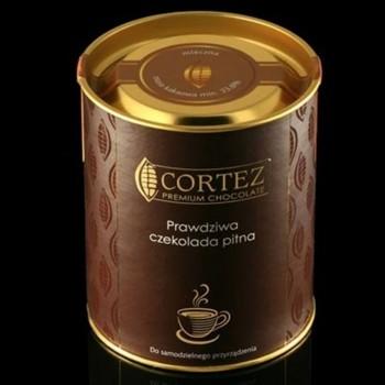 czekolada pitna mleczna